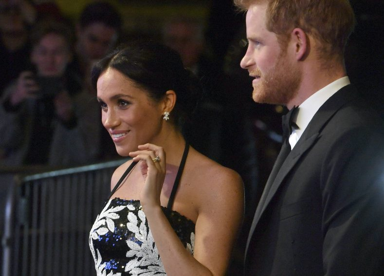 Britain's Prince Harry and Meghan, the duchess of Sussex, are moving to Frogmore Cottage at Windsor Estate.