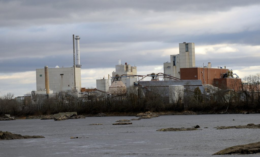 The Old Town mill site has been idle for more than three years, but tax credits and additional financing under the Maine New Markets Capital Investment Program will help the new owner restart the mill in 2019.