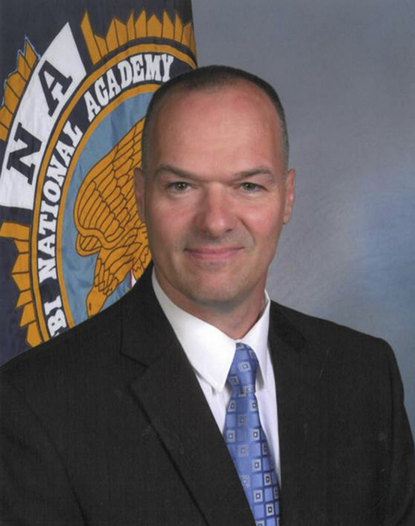 Nominee for commissioner of the Department of Corrections