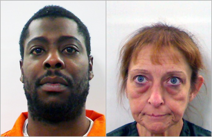 Randolph man and woman arrested on heroin, cocaine, fetanyl charges