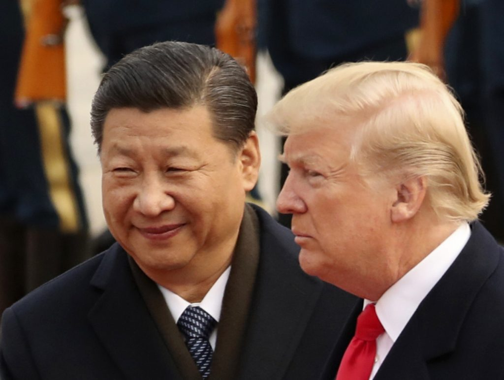 President Trump and Chinese President Xi Jinping met over dinner Dec. 1, and now only two months remain in the trade war cease-fire that ends March 1. New talks will begin next week.