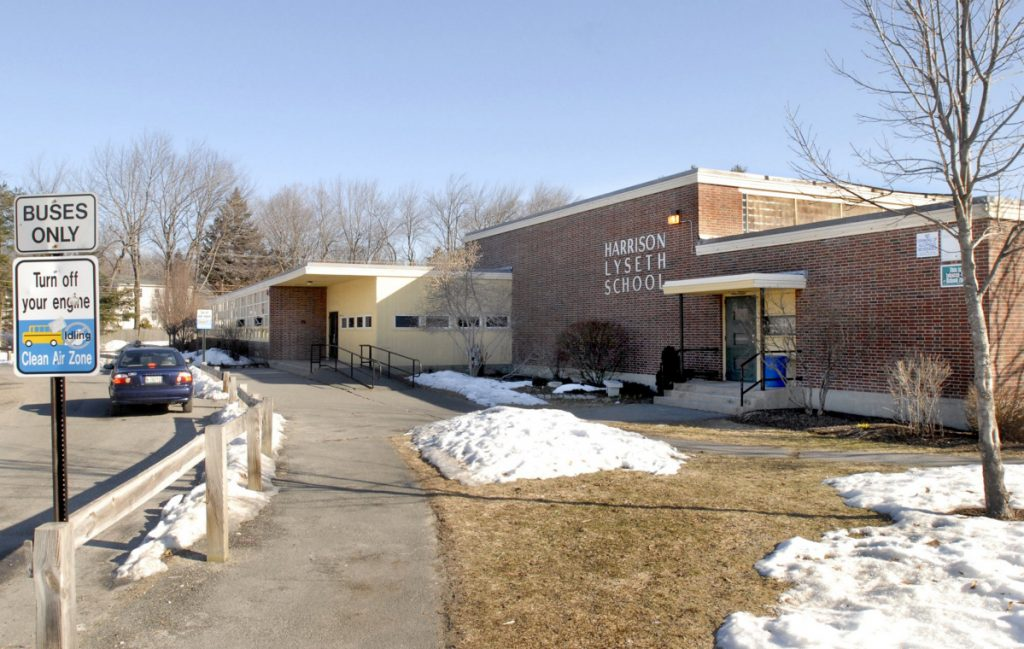 Lyseth Elementary is slated to be overhauled first. The $12 million project includes most, but not all, of the changes officials sought.