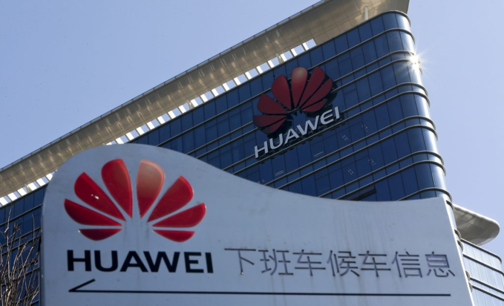 Huawei has close ties to China's military and is considered one of the country's most successful international enterprises.