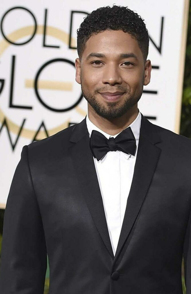 Jussie Smollett says he was the victim of a hate crime.