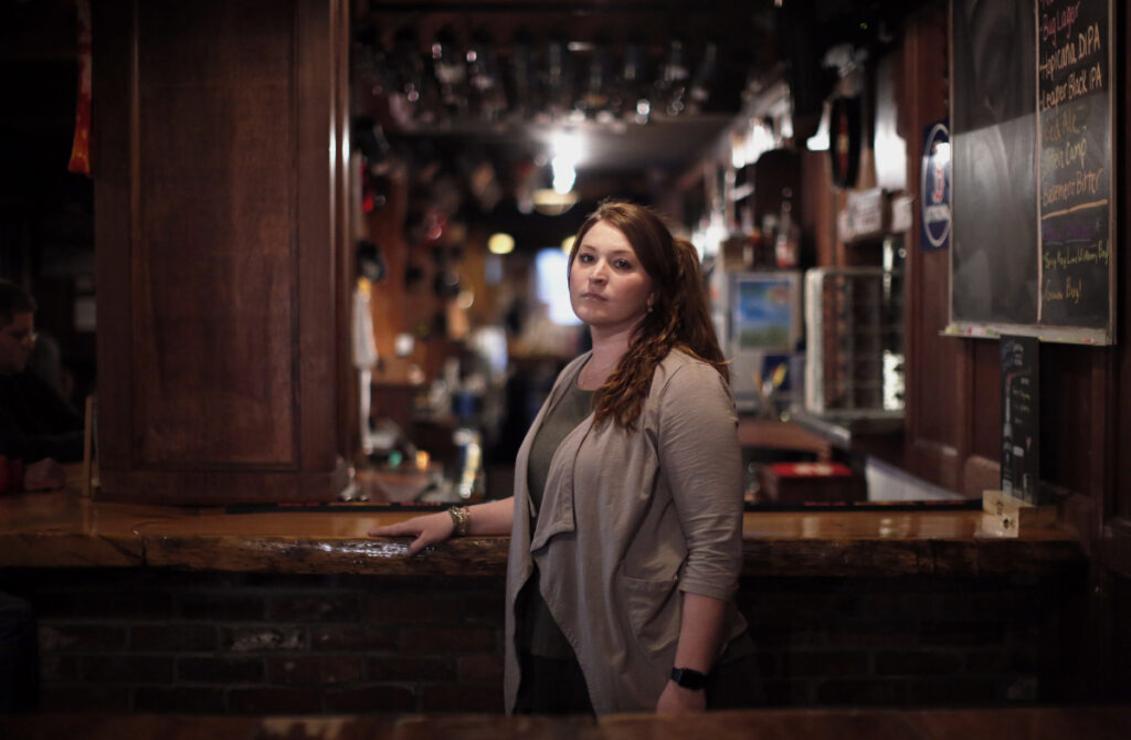 "Rebecca Lemieux, general manager of Run of the Mill bar and restaurant in Saco, said ""it's very serious"" that at least five women believe they were drugged there Saturday night. ""I've told everyone that messaged me to call the police or make a report so that they take it seriously,"" she said."