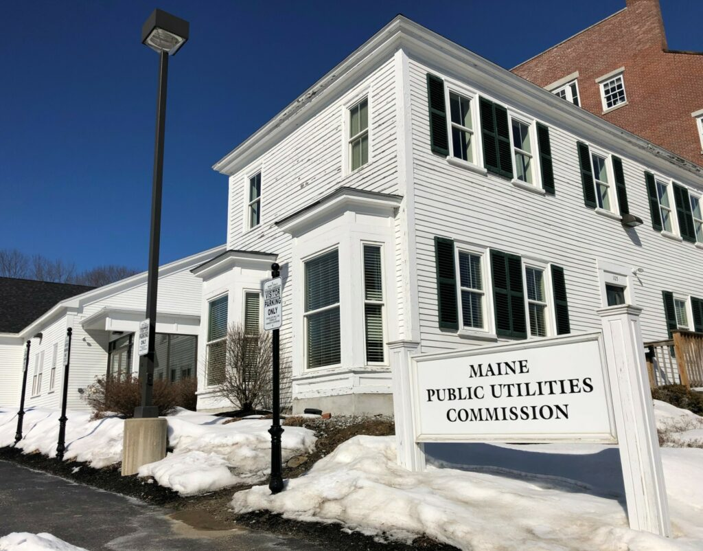 Public Utilities Commission staff set a schedule for investigating complaints against Central Maine Power Co. filed by residents of Jackman, Caratunk and Dover-Foxcroft at a meeting on Thursday morning.