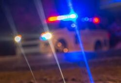 Woman killed after being struck by car in Gray