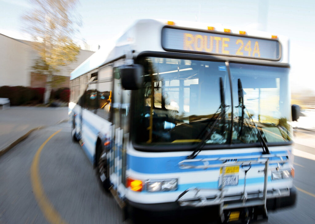 """A new public transit study looking at bus, rail and ferry services in southern Maine will be launched Thursday. """"Knowing our priorities will position the region to access more federal dollars for improving and expanding transit,"""" officials said in a statement."""