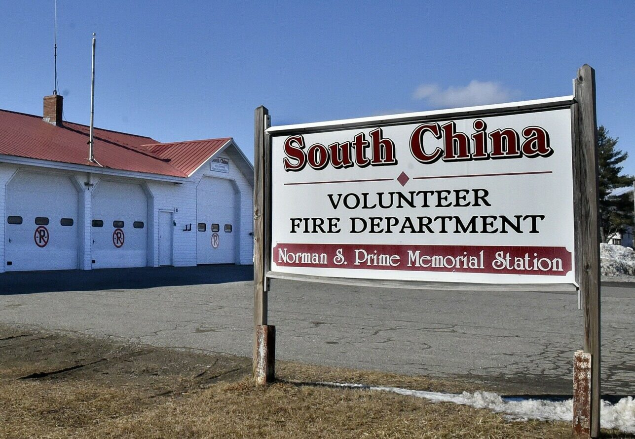 'It's about accountability to taxpayers': China selectmen respond to fire chiefs' concerns over stipend cuts