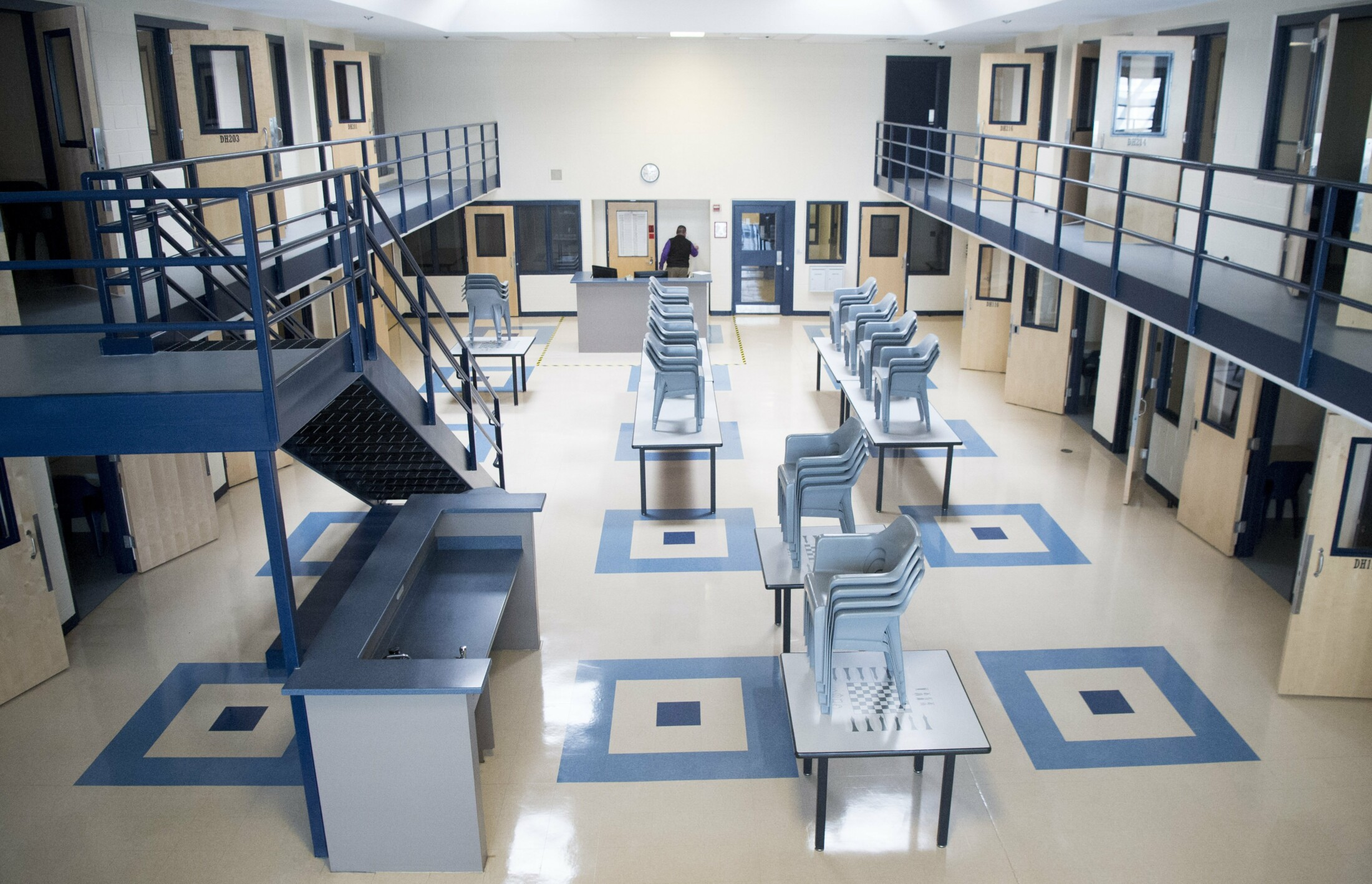 Somerset county jail
