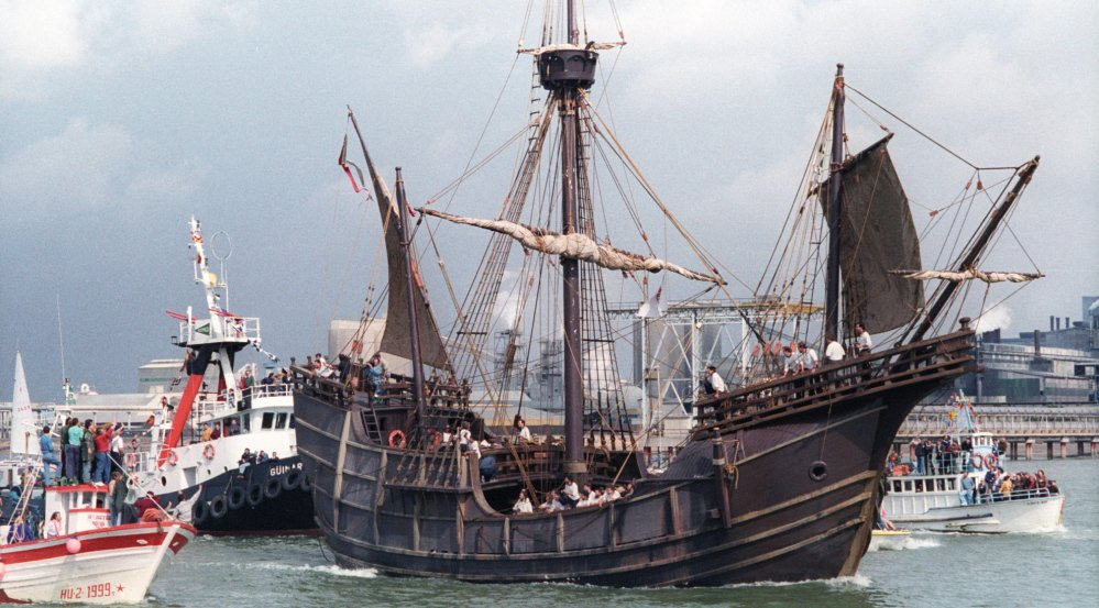 Our View: Columbus Day doesn't tell the whole story