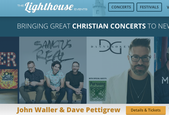 Jeffrey E. Wall, founder of The Lighthouse Events, a Christian concert promotion company in Freeport, has been found liable for defrauding investors of nearly $1.6 million.
