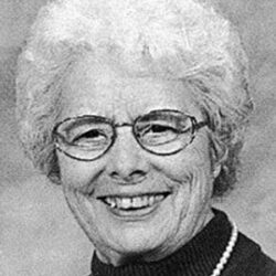 Mildred Faustina (Butler) Goff