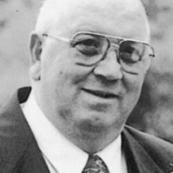 Malcolm G. Perry