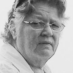 Nancy Lee (Fulton) Turk