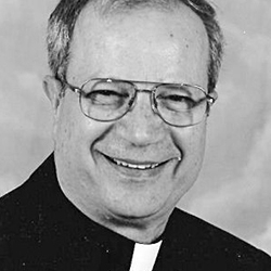 Rev. Costanzo J. Piselli