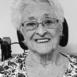 Janette Mary Cole Hayes
