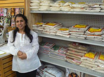 Indian Grocery A First For Southern Maine Portland Press