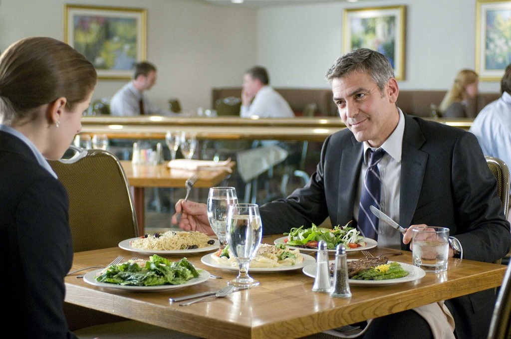 """Portland native Anna Kendrick stars with George Clooney in """"Up in the Air."""""""