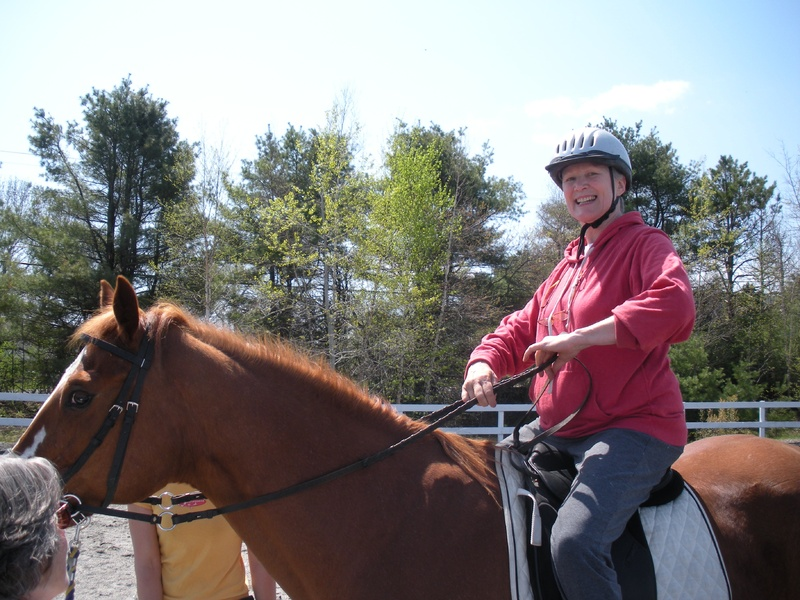 Camp Ketcha plans a two-session program aimed at building horsemanship skills.