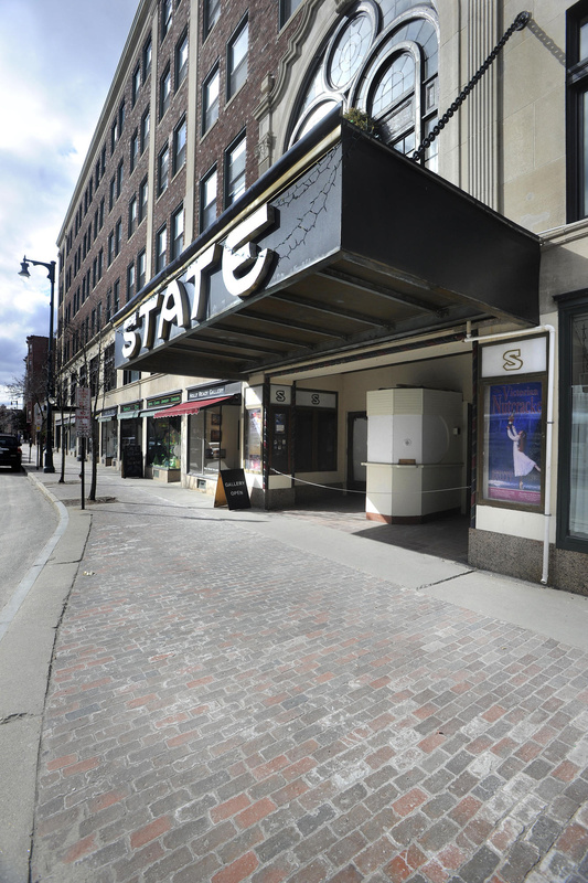 Missing emergency exits and a rusty fire escape were longstanding problems, the State Theatre's former operator says.