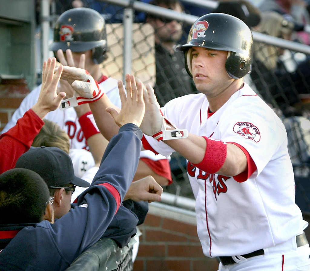 Former Sea Dog Bubba Bell could be running out of time to re-establish himself as a major league prospect after hitting just .208 with one homer in 71 games at Triple-A last year.