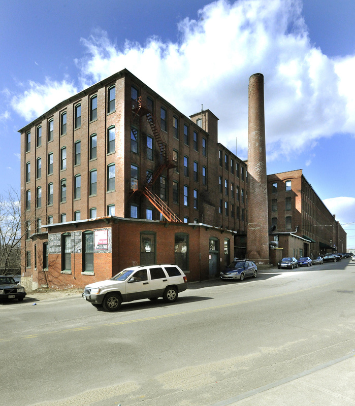 A proposal to develop apartments in Dana Warp Mill has added to concerns about a shortage of parking for St. Anthony of Padua church parishioners, nearby business employees and residents in Westbrook.