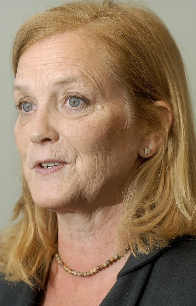 Chellie Pingree: In favor