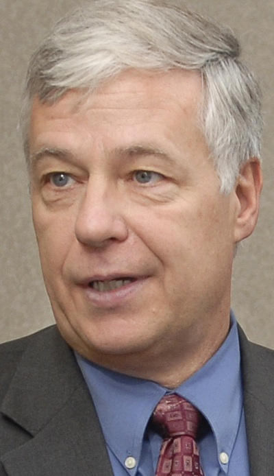 Mike Michaud: Undecided
