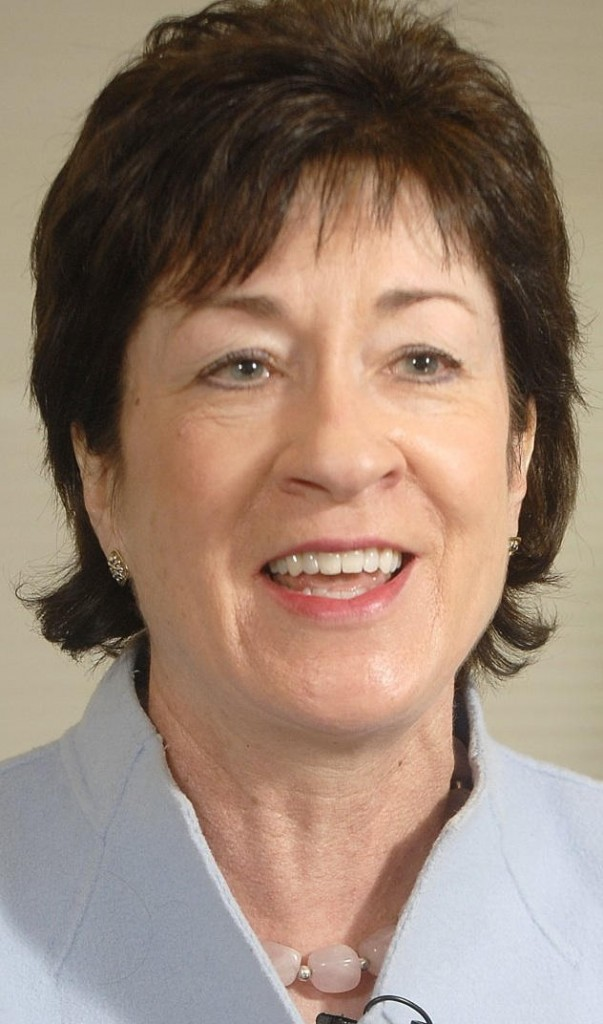 Susan Collins: Against