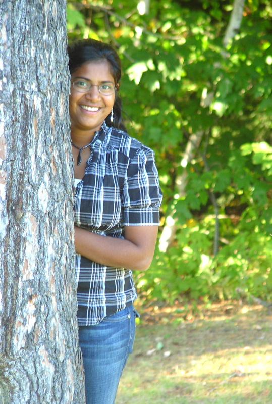Caroline Suresh, 15, of Naples, has been selected to attend a National Youth Science Camp in West Virginia.