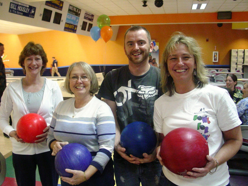 Casco Bay Ford was the top fundraising team in 2008 and 2009. Members will be joining hundreds of other bowlers at Big Brothers Big Sisters Bowl for Kids' Sake on Saturday.