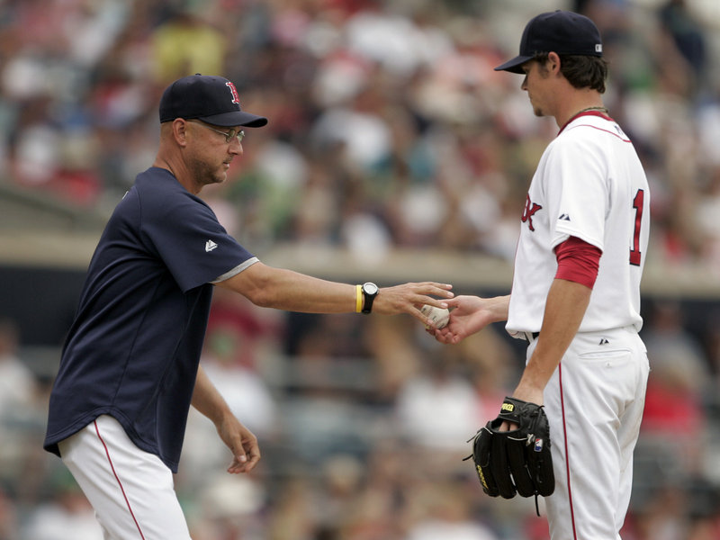 Terry Francona has guided the Red Sox to the playoffs five times in six seasons, but the competition for a postseason berth figures to be more difficult than ever this year.
