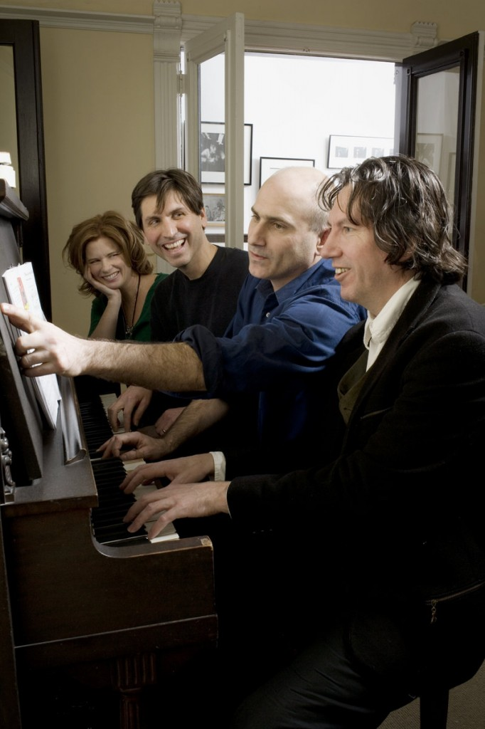 The Cowboy Junkies have a lot to play in Maine on Friday and Saturday.