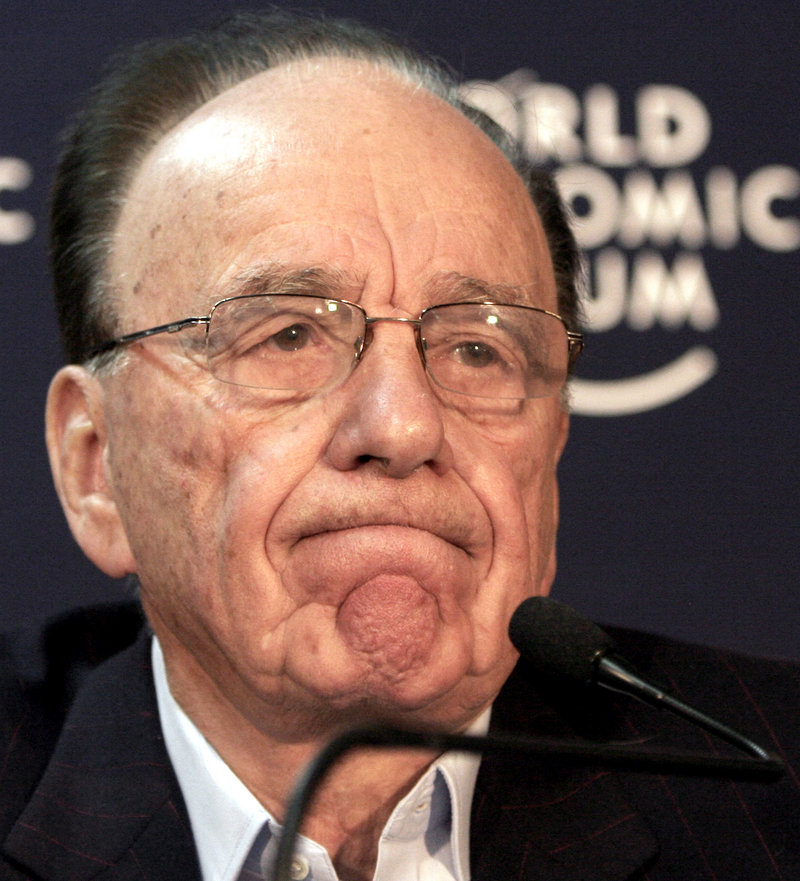 As owner of The New York Post, Rupert Murdoch has been willing to cut newsstand prices and lose tens of millions of dollars in his bid to outsell the New York Daily News.