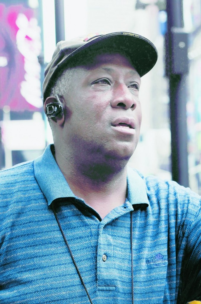 Duane Jackson, 58, a handbag vendor who alerted police to the suspicious SUV in Times Square on Saturday, got a phone call from President Obama on Monday commending him for his action.