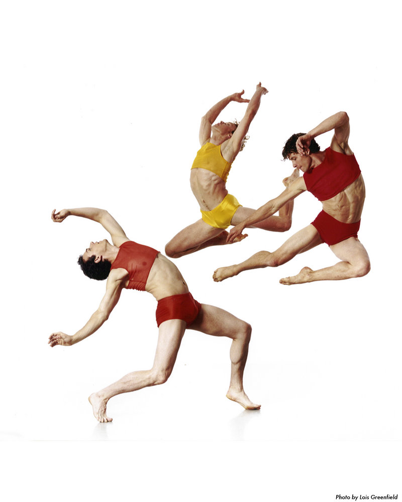 Aspen Santa Fe dancers perform with a playfulness that requires mastery.
