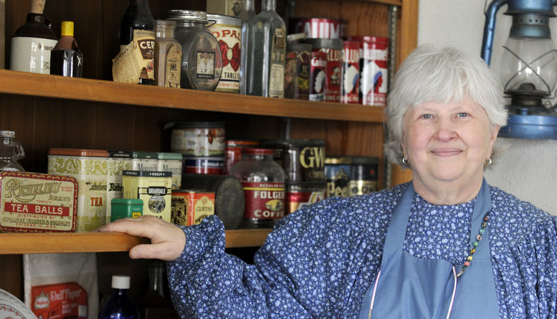 Linda Beatty, president of the Warren County Historical Society in Indianola, Iowa, said she hadn't heard of the 990-N form until a reporter called. The need to file the form applies to nonprofits with $25,000 or less in annual income.