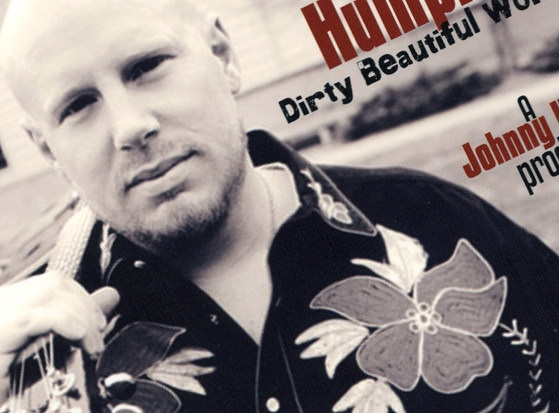 """Travis James Humphrey, a 1995 graduate of Houlton High School, has the musical heart of a Southerner and shows it in """"Dirty Beautiful World,"""" recorded in Nashville."""