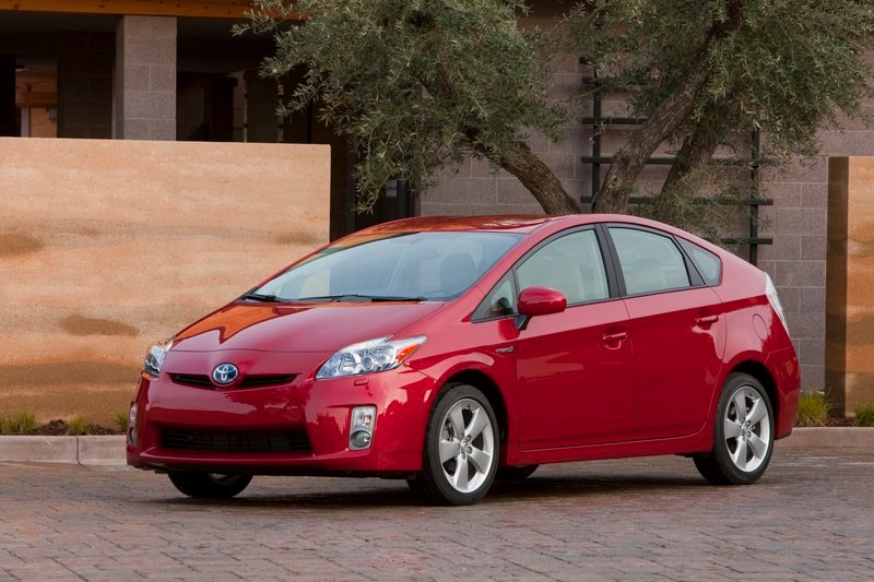 From the outside, the 2010 Toyota Prius is hard to distinguish from the 2009 model, but the new, third-generation Prius is a dramatically different – and better – vehicle than its predecessor. Changes are much more noticeable inside, where the interior has undergone comfort and elegance upgrades.