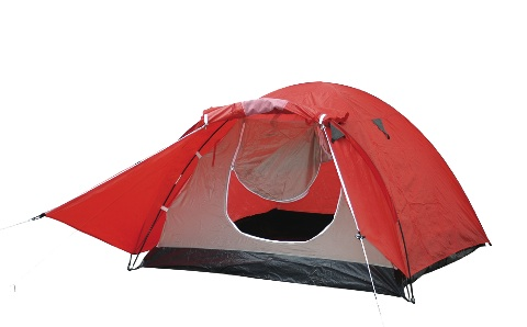Load the car carefully, bring the right size tent, and carry extra plastic bags to store some dry clothing.
