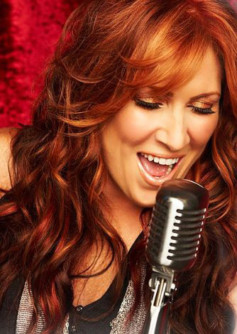 "Jo Dee Messina's latest release is an EP of love songs titled ""Unmistakable: Love."""