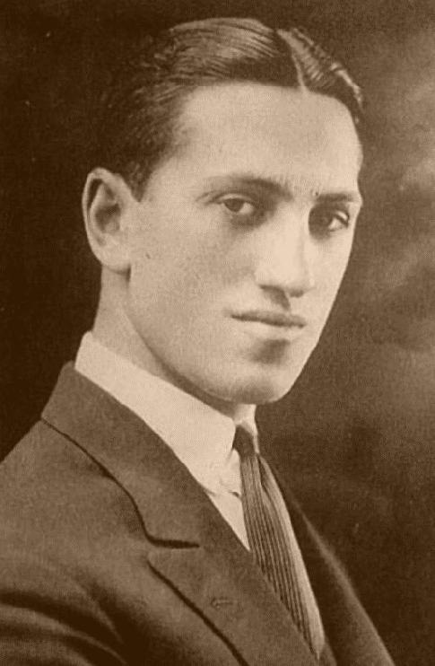 Wednesday's concert at the Maine Festival of American Music was devoted to the music of George Gershwin and his contemporaries.