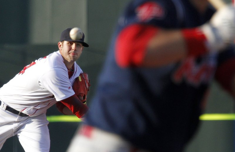 Casey Kelly hasn't had as much professional experience as other heralded pitchers who have passed through Portland, and it shows. But he's learning how to pitch, and that's huge.
