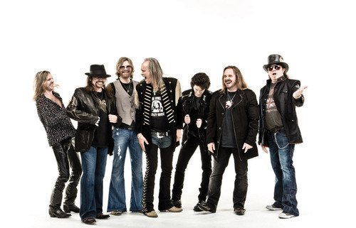 Lynyrd Skynyrd plays the Bangor Waterfront on Aug. 5 with the Charlie Daniels Band.