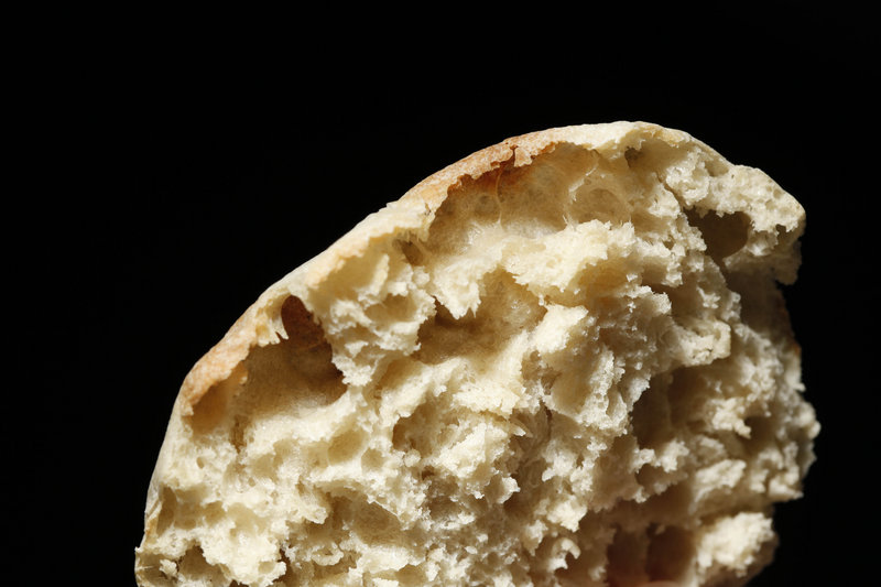 The recipe and manufacturing process for Thomas' English muffins are at the heart of a trade-secret lawsuit to keep a former executive from moving to a rival company.