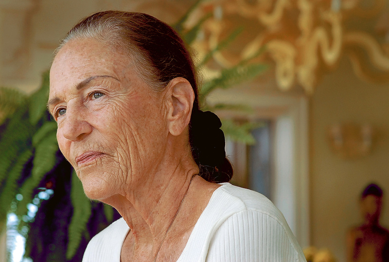 """Millicent Monks talks about her new book, """"Songs of Three Islands,"""" that reveals her extended family's struggles with mental illness."""