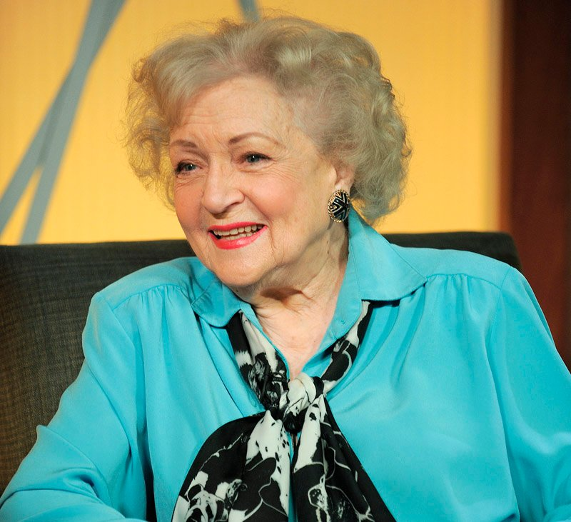 Betty White's publisher says her book will include passages on life, love, sex and celebrity.