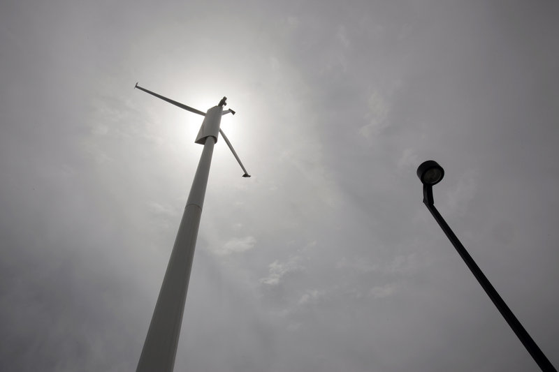 Maine regulators still can't produce a fair and timely process to site wind power projects.