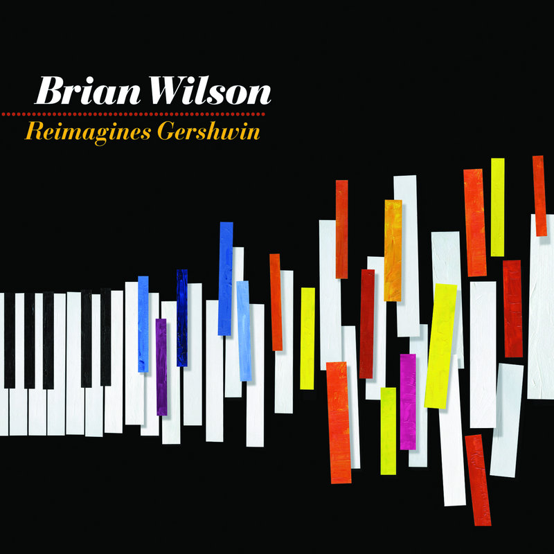 """Brian Wilson Reimagines Gershwin"" was mastered by Bob Ludwig of Gateway Mastering in Portland."